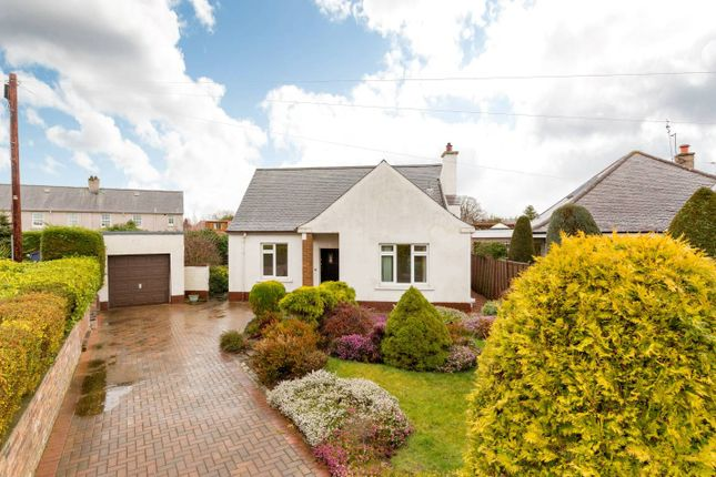 Thumbnail Detached house for sale in 1 Dundas Grove, Eskbank