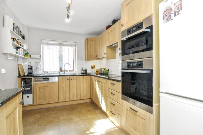 Kitchen of Bowland Yard, Belgravia, London SW1X