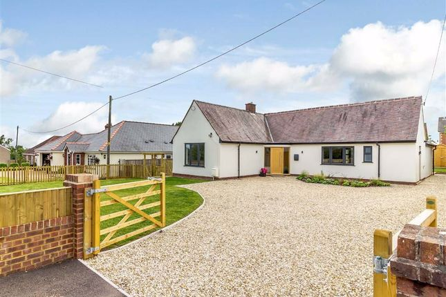 Thumbnail Detached house for sale in Driffield Road, Lydney, Gloucestershire