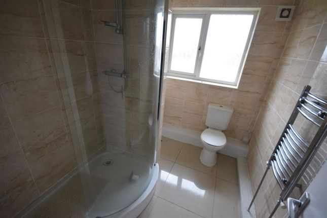 First Bathroom of Troutbeck Way, Peterlee, County Durham SR8