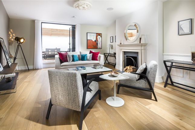 Thumbnail Terraced house for sale in Hereford Road, Notting Hill, London