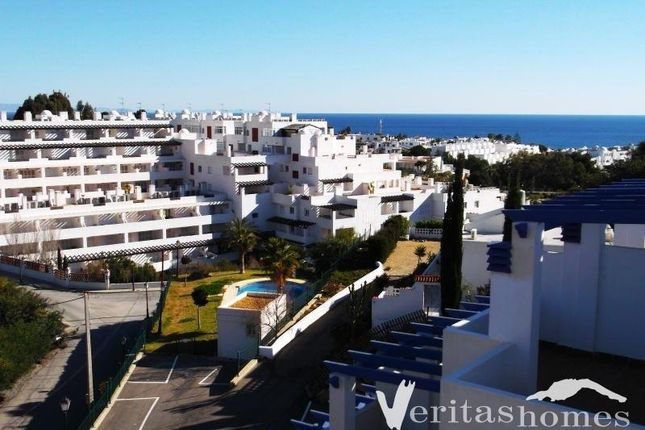 2 bed apartment for sale in Mojacar Playa, Almeria, Spain