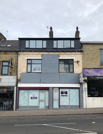 Thumbnail Retail premises for sale in Leeds Road, Bradford