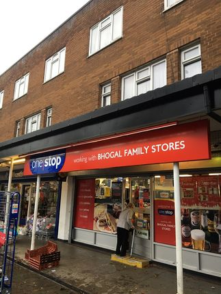 Thumbnail Retail premises for sale in Lidgett Lane, Leeds