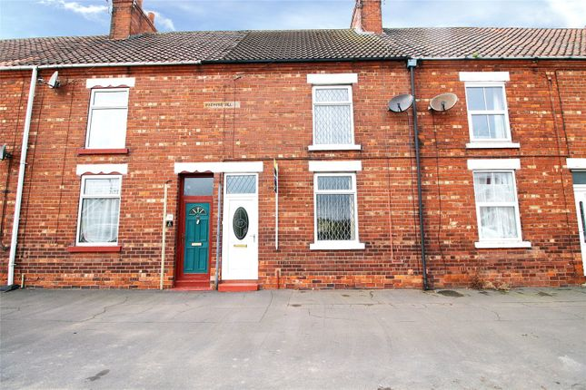 2 bed terraced house for sale in Pasture Road, Barton-Upon-Humber DN18