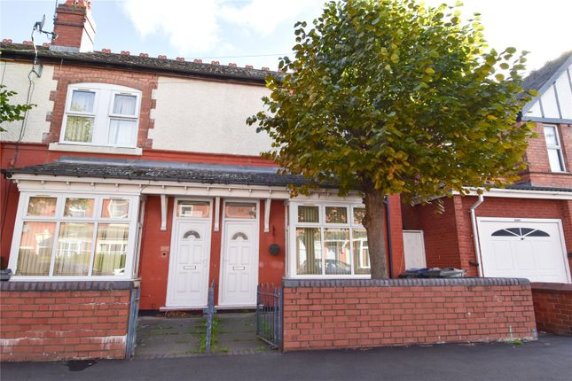 Thumbnail Terraced house to rent in Dennis Road, Moseley, Birmingham