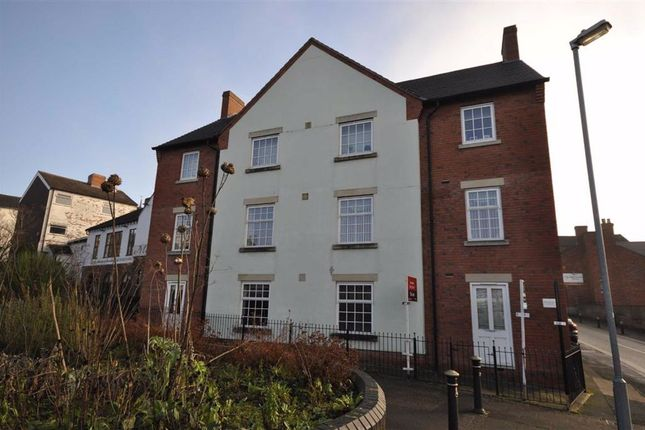 Thumbnail Flat to rent in Kenilworth Court, Abbey Street, Stone