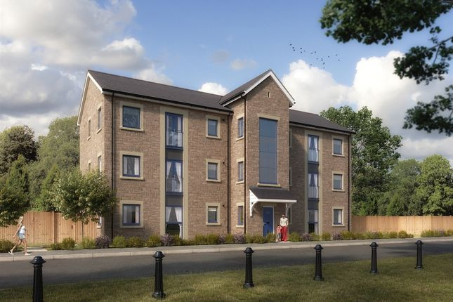 """2 bed triplex for sale in """"2 Bedroom Apartment"""" at St. Georges Quay, Lancaster"""