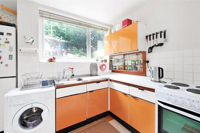Kitchen of North Road, Bath BA2