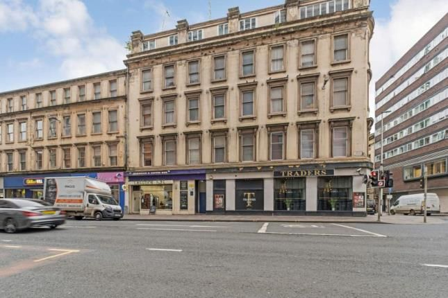 Thumbnail Flat for sale in Argyle Street, Glasgow