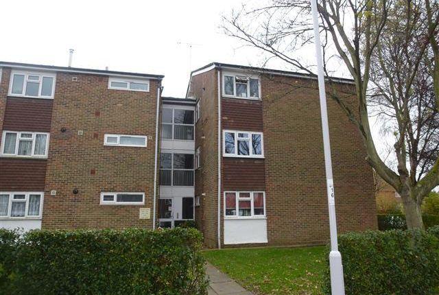 Thumbnail Flat to rent in Sackville Road, Broadwater, Worthing