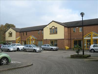 Thumbnail Office to let in Leanne Business Centre, Sandford Lane, Wareham, Dorset