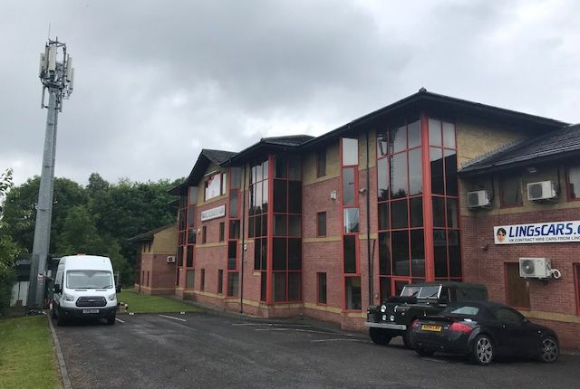 Thumbnail Office for sale in Vance Business Park, Gateshead