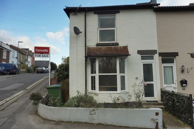 3 bed end terrace house for sale in Norman Road, Southampton