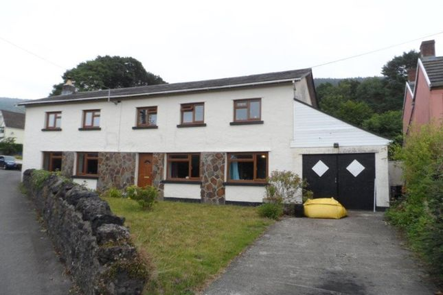 Thumbnail Detached house for sale in Pleasant Grove, Cwmbach, Aberdare