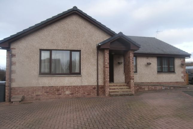 Thumbnail Bungalow for sale in Townhead Gardens, Collin