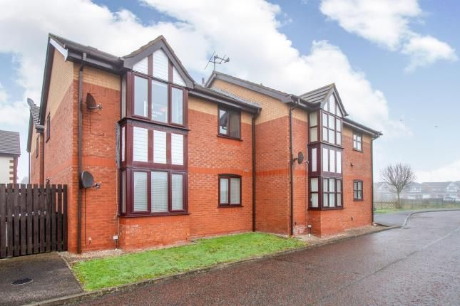 Thumbnail Flat for sale in Pochard Place, Thornton-Cleveleys, Lancashire, .