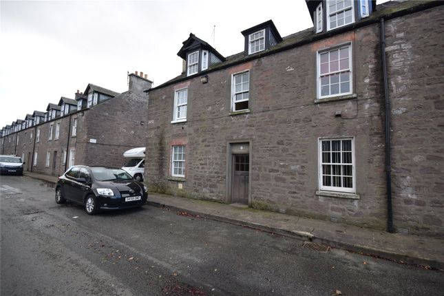 3 bedroom flat for sale in Teith Road, Deanston, Doune, Stirlingshire