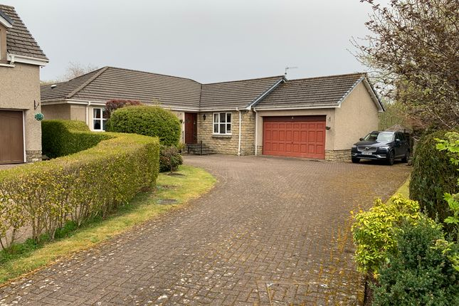 Thumbnail Bungalow for sale in Croft Wynd, Milnathort
