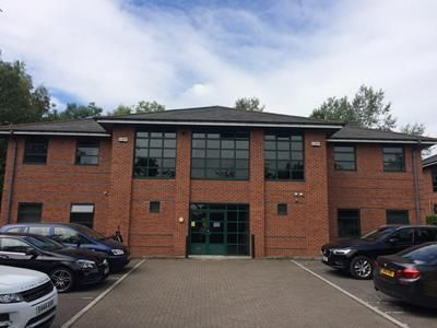 Thumbnail Office to let in Livingstone House, Langstone Business Park, Langstone, Newport