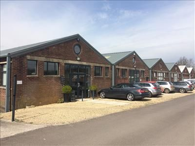 Office to let in Workshop Warehouse & Offices, Elcot Park & Mews, Elcot Lane, Marlborough, Wiltshire
