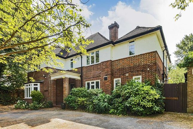 Thumbnail Detached house for sale in St. Marys Road, Long Ditton, Surbiton