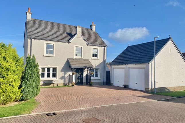 Thumbnail Property for sale in Ailsa View Place, Doonfoot, Ayr