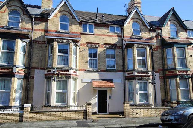 Thumbnail Flat for sale in John Street, Rhyl, Denbighshire