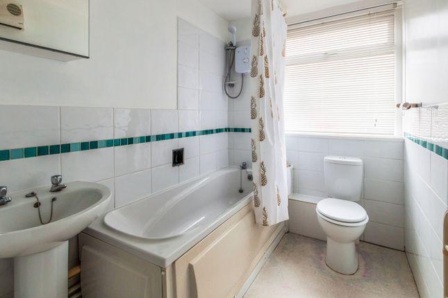 Bathroom of Churchill Court, Millfield Close, Rustington BN16