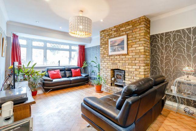 Semi-detached house for sale in Hospital Bridge Road, Twickenham, London