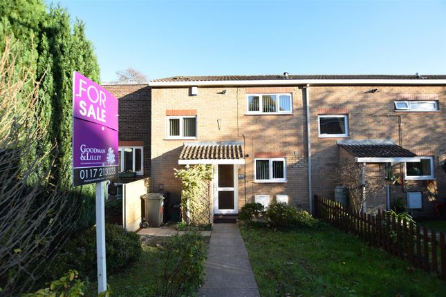 Thumbnail Flat for sale in Mulberry Walk, Bristol