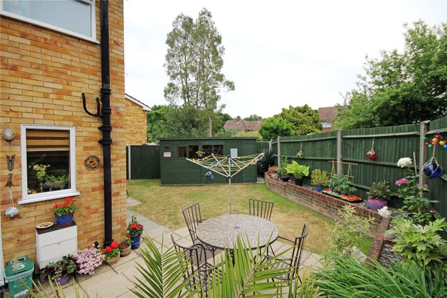 Picture No. 28 of Hillside Gardens, Addlestone, Surrey KT15