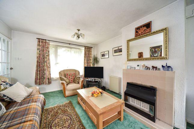 Living Room of Home Farm Close, Reading RG2