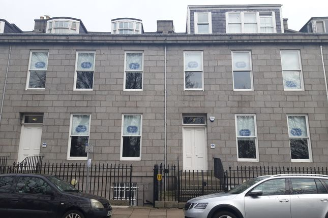 Thumbnail Office for sale in Bon Accord Crescent, Aberdeen