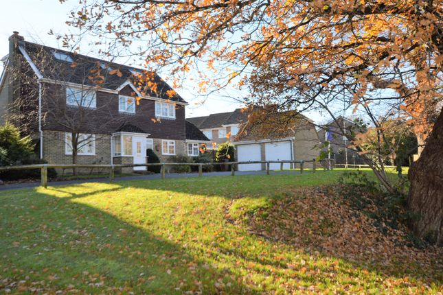6 bed detached house for sale in Nightingale Close, Rowlands Castle