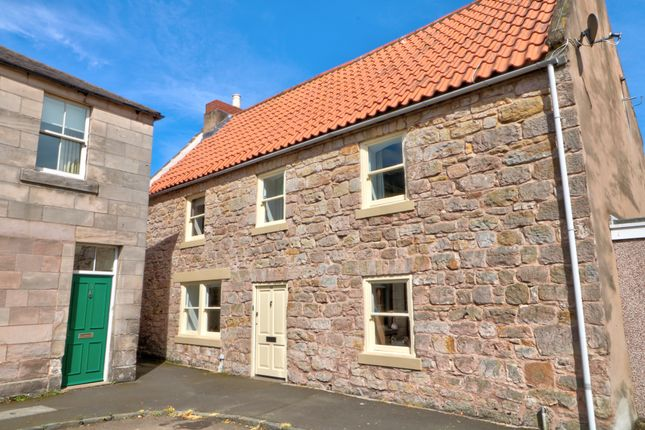 Thumbnail Detached house for sale in Church Road, Tweedmouth, Berwick-Upon-Tweed