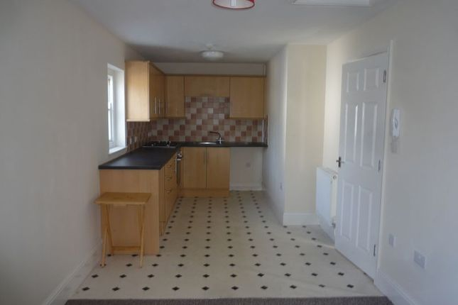 Thumbnail Flat to rent in Picton Place, Haverfordwest