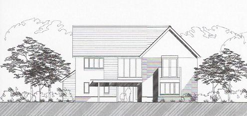 Thumbnail Detached house for sale in Frilford Heath, Abingdon