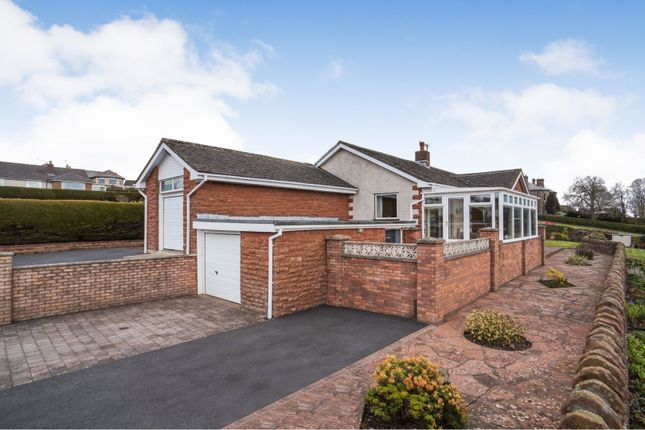 Thumbnail Detached bungalow for sale in Riggside, Penrith