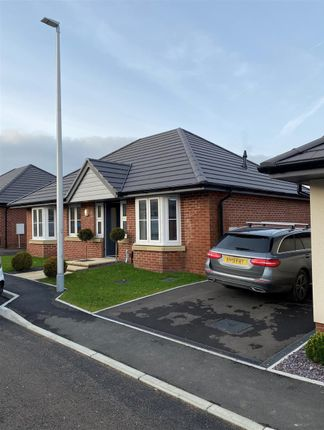 3 bed bungalow to rent in Coed Cae Bach, Cwmrhydyceirw, Swansea SA6