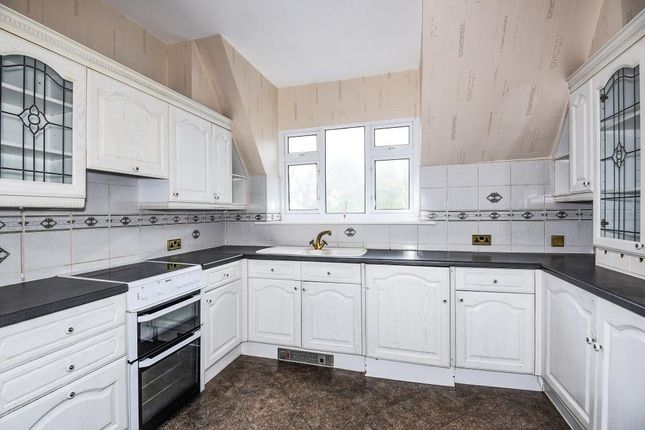 Thumbnail Flat to rent in Pages Croft, Wokingham