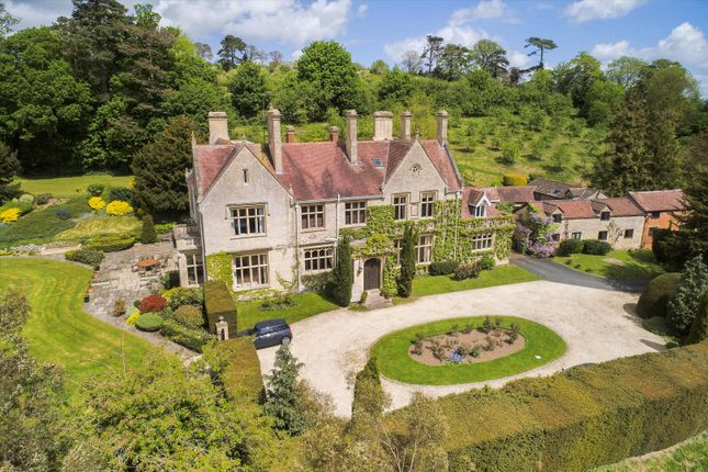 8 bed detached house for sale in Woolstone, Nr. Cheltenham, Gloucestershire GL52