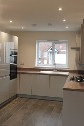 Thumbnail Semi-detached house for sale in Garnstone Drive, Weobley