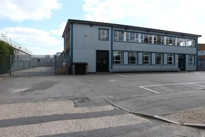 Thumbnail Light industrial for sale in 24 Richfield Avenue, Reading, Berkshire