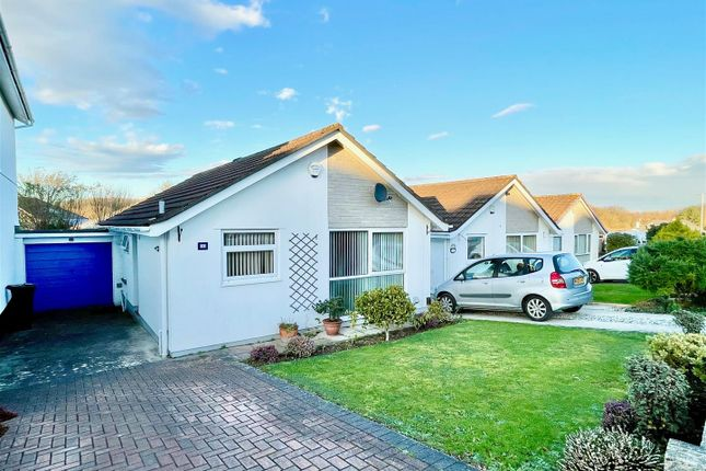 Thumbnail Bungalow for sale in Roseveare Close, Elburton, Plymouth