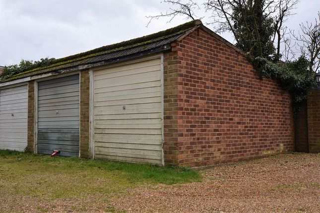 Thumbnail Parking/garage for sale in Heath Road, Beaconsfield