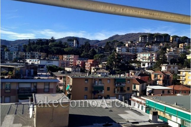 2 bed apartment for sale in Rapallo Genoa, Italy