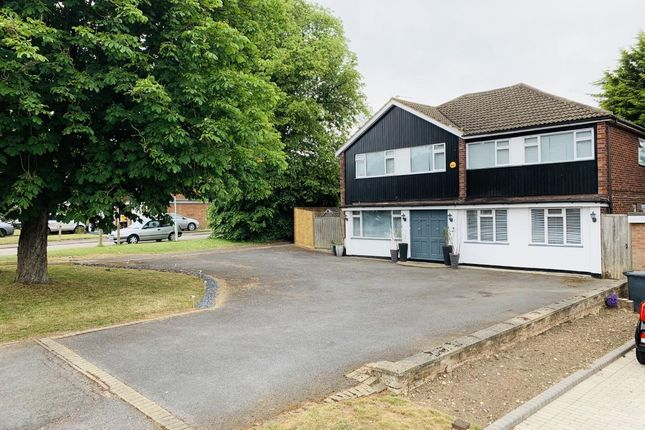 Thumbnail Property for sale in Merry Hill Road, Bushey