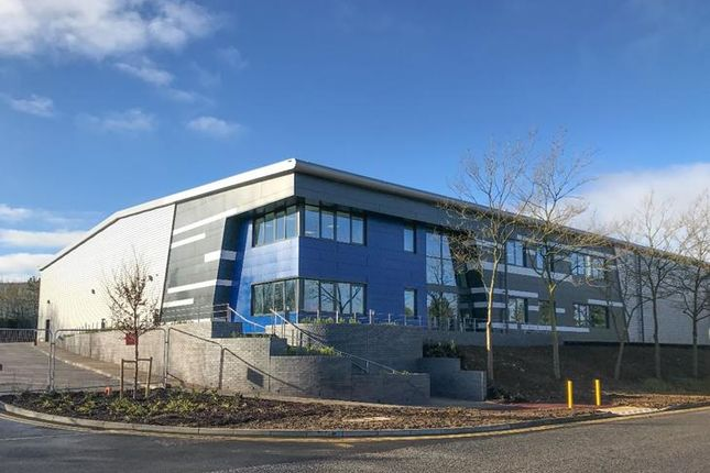 Thumbnail Light industrial for sale in Blu, Featherstone Road, Wolverton Mill, Milton Keynes
