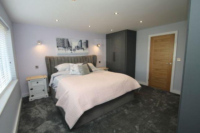 Bedroom 1 of Kings Road, Wells BA5